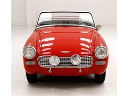 1962 Austin-Healey Sprite (CC-1256889) for sale in Morgantown, Pennsylvania