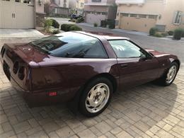 1993 Chevrolet Corvette (CC-1250689) for sale in Las Vegas, Nevada