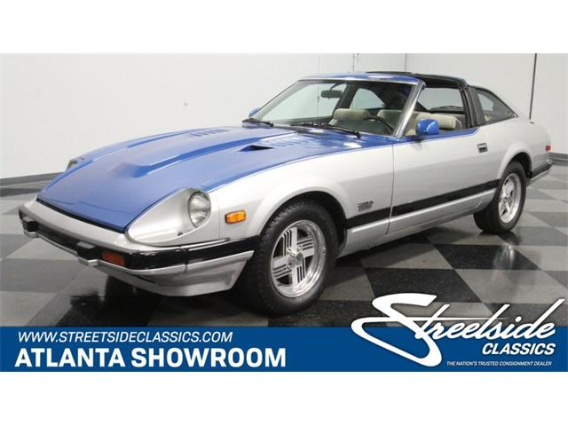 1982 Datsun 280ZX (CC-1256891) for sale in Lithia Springs, Georgia