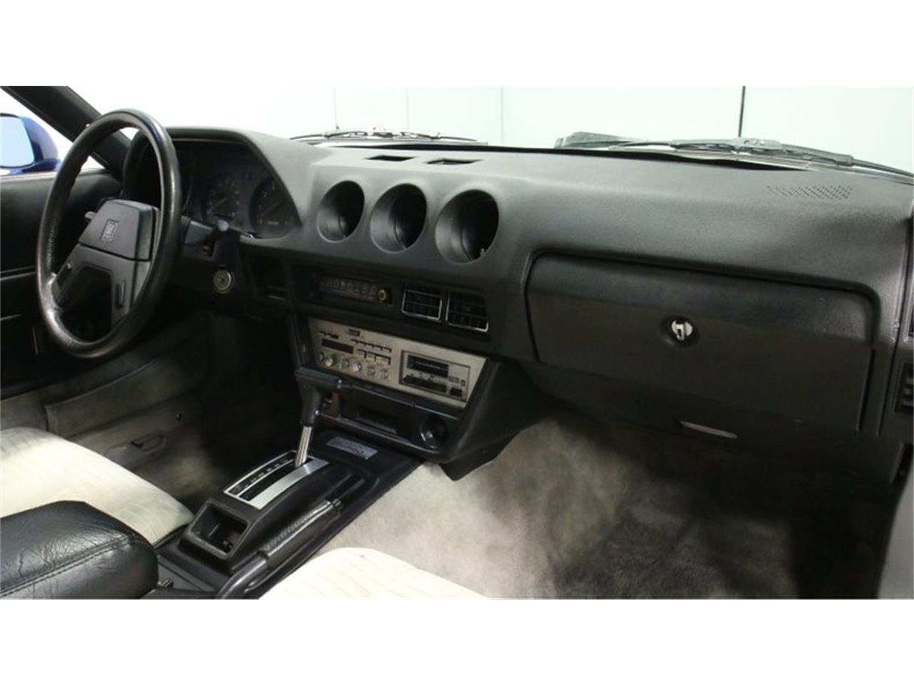 1982 Datsun 280ZX (CC-1256891) for sale in Lithia Springs, Georgia