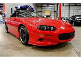 2002 Chevrolet Camaro (CC-1256893) for sale in Kentwood, Michigan