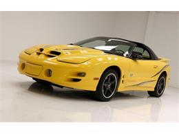 2002 Pontiac Firebird (CC-1256897) for sale in Morgantown, Pennsylvania