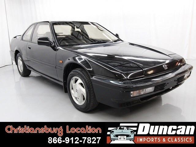 1990 Honda Prelude (CC-1256899) for sale in Christiansburg, Virginia