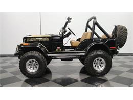 1976 Jeep CJ5 (CC-1256900) for sale in Lithia Springs, Georgia