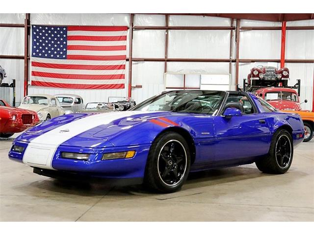 1996 Chevrolet Corvette (CC-1256908) for sale in Kentwood, Michigan