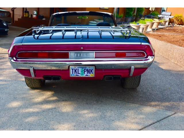 1970 Dodge Challenger R/T (CC-1250691) for sale in Medford, Oregon