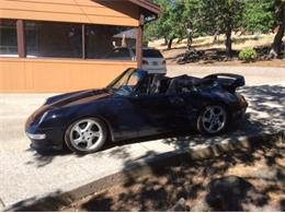 1997 Porsche 911 Carrera (CC-1250692) for sale in Medford , Oregon