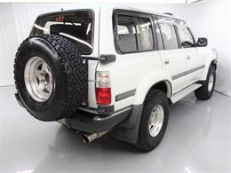 1993 Toyota Land Cruiser FJ (CC-1256920) for sale in Christiansburg, Virginia