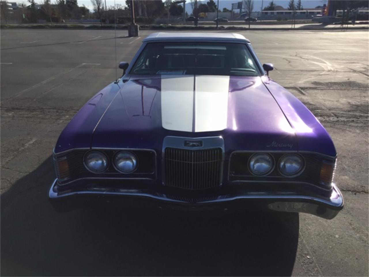 1973 Mercury Cougar XR7 (CC-1256922) for sale in Pleasanton, California