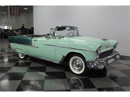 1955 Chevrolet Bel Air (CC-1256941) for sale in Concord, North Carolina