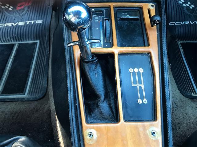 1976 Chevrolet Corvette Stingray (CC-1256947) for sale in Stratford, New Jersey