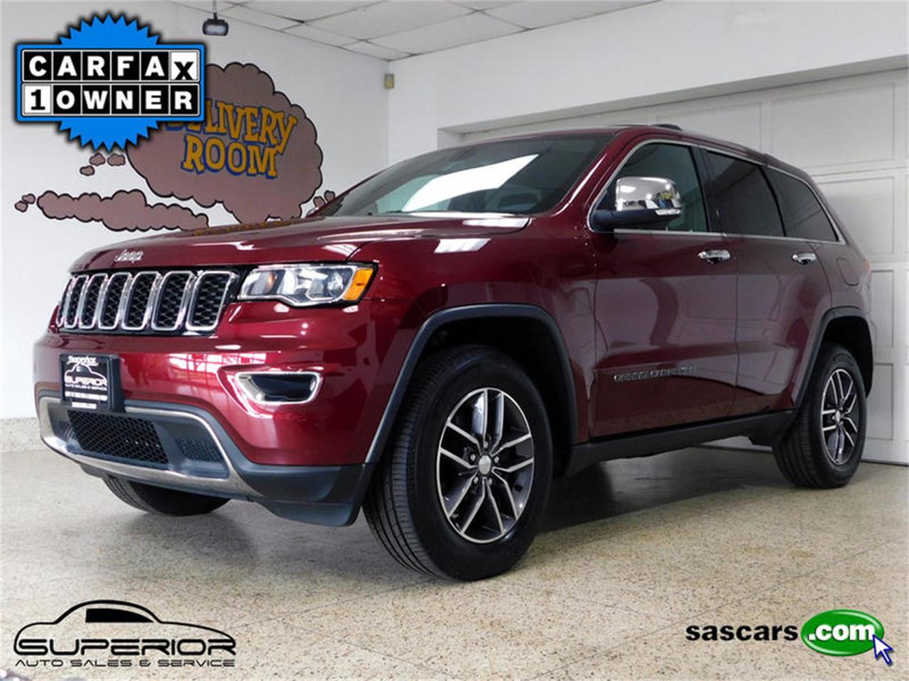 for sale 2017 jeep grand cherokee in hamburg, new york cars - hamburg, ny at geebo