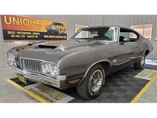 1970 Oldsmobile Cutlass for Sale on ClassicCars com