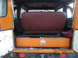 1972 Toyota Land Cruiser FJ (CC-1256965) for sale in Long Island, New York