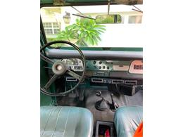 1973 Toyota Land Cruiser FJ (CC-1256967) for sale in Long Island, New York