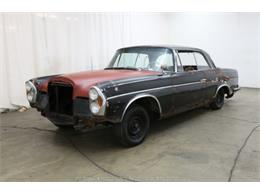 1964 Mercedes-Benz 220SE (CC-1256973) for sale in Beverly Hills, California