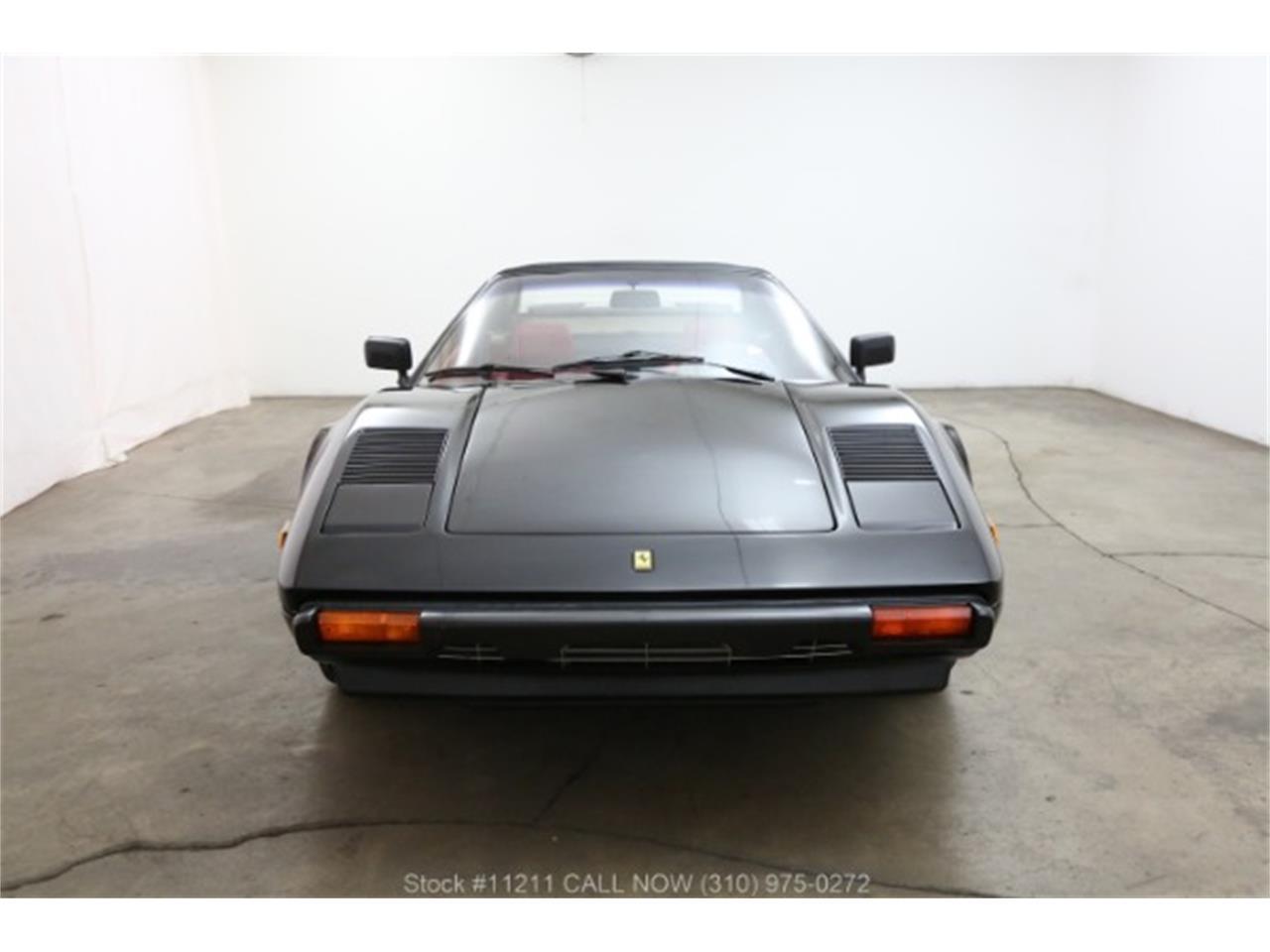 1982 Ferrari 308 GTSI (CC-1256974) for sale in Beverly Hills, California
