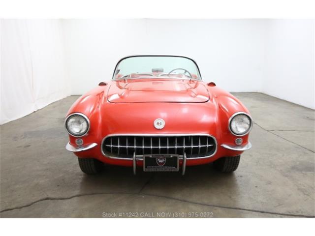 1956 Chevrolet Corvette (CC-1256980) for sale in Beverly Hills, California