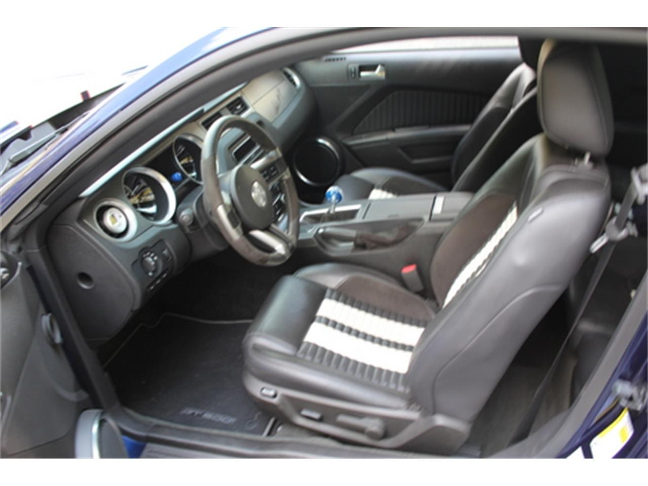2012 Shelby GT500 (CC-1256991) for sale in Roswell, Georgia