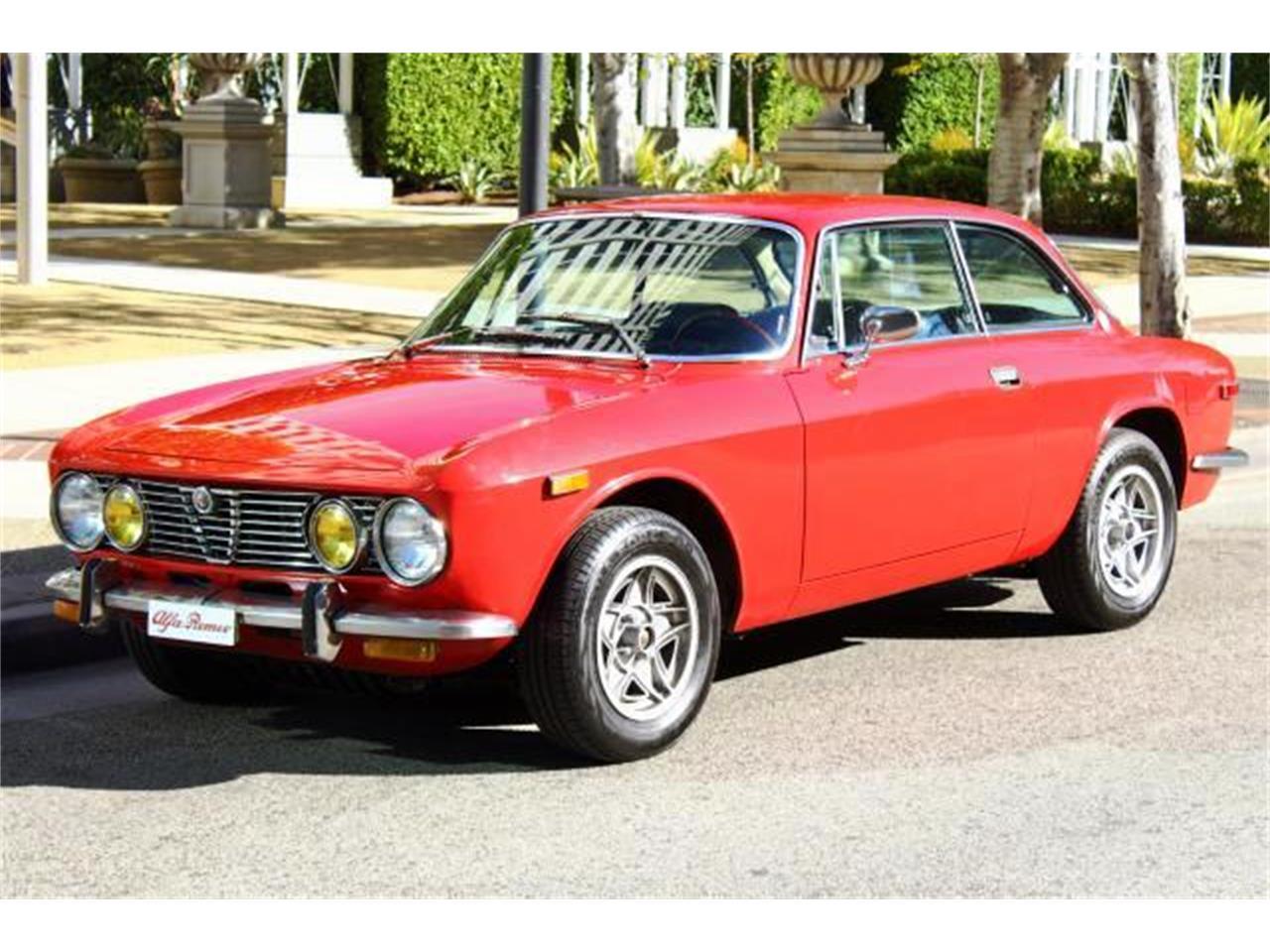 1974 Alfa Romeo 2000 GT (CC-1256992) for sale in Barrington, Illinois