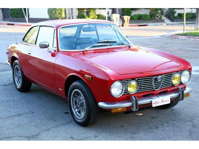 1974 Alfa Romeo 2000 GT (CC-1256992) for sale in Barrington, Illinois