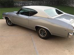 1969 Chevrolet Chevelle SS (CC-1257000) for sale in Austin, Texas