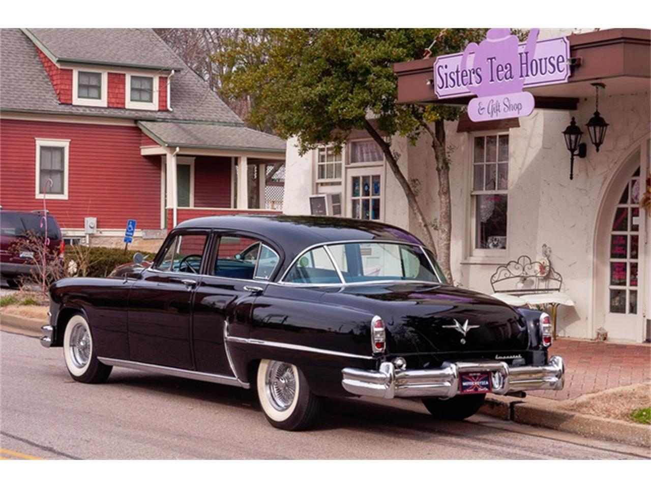1953 Chrysler Imperial (CC-1257008) for sale in St. Louis, Missouri