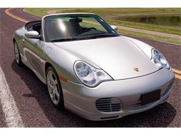2004 Porsche 996 (CC-1257009) for sale in St. Louis, Missouri