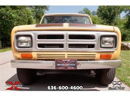 1980 International Scout II (CC-1257012) for sale in St. Louis, Missouri