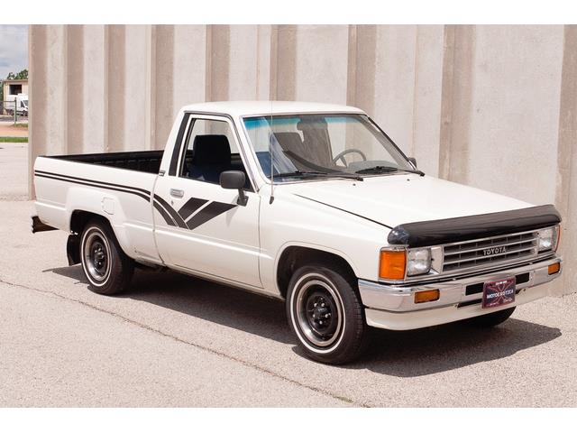1988 Toyota Hilux (CC-1257013) for sale in St. Louis, Missouri