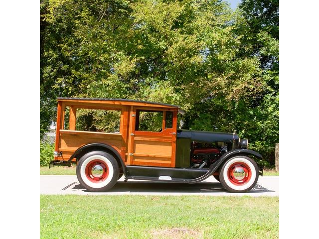1927 Ford Hot Rod (CC-1257015) for sale in St. Louis, Missouri