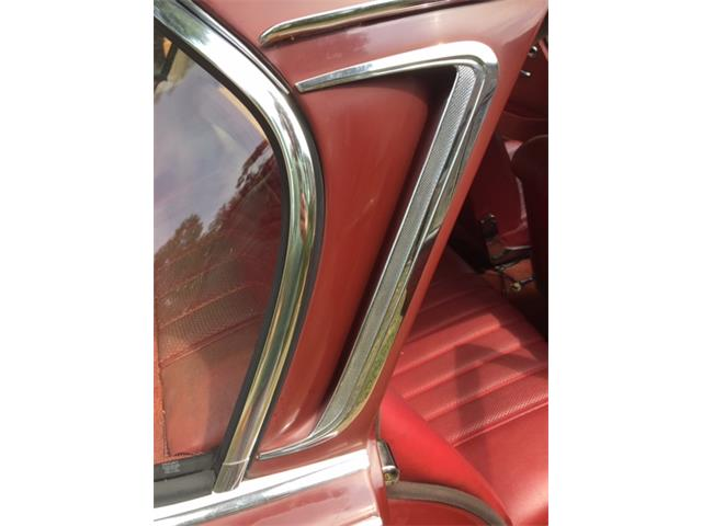 1966 Mercedes-Benz 230S (CC-1257018) for sale in Knoxville, Tennessee
