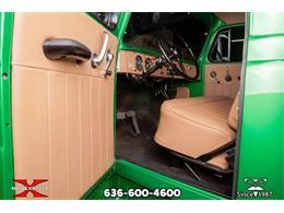 1952 International R110 (CC-1257023) for sale in St. Louis, Missouri