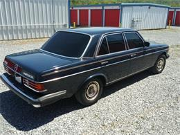 1985 Mercedes-Benz 300TD (CC-1257046) for sale in Elizabethton, Tennessee