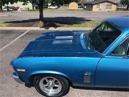 1970 Chevrolet Nova (CC-1257049) for sale in Long Grove, Illinois