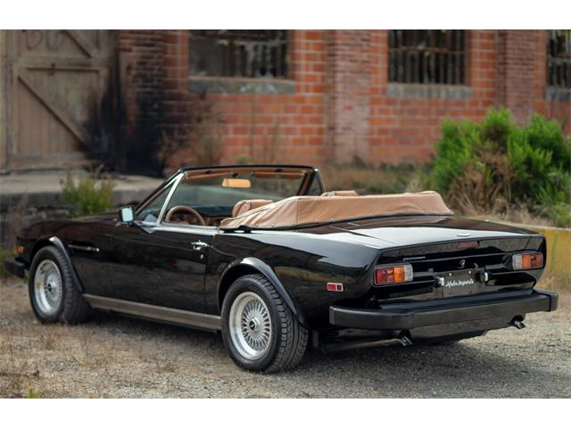 1989 Aston Martin Volante (CC-1257053) for sale in Monterey, California