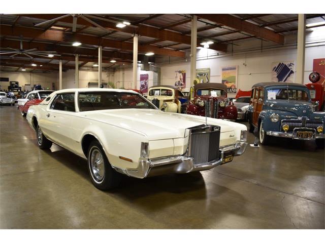 1972 Lincoln Continental Mark IV (CC-1257064) for sale in Costa Mesa, California