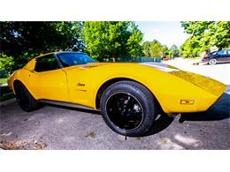 1973 Chevrolet Corvette (CC-1257074) for sale in Chicago, Illinois