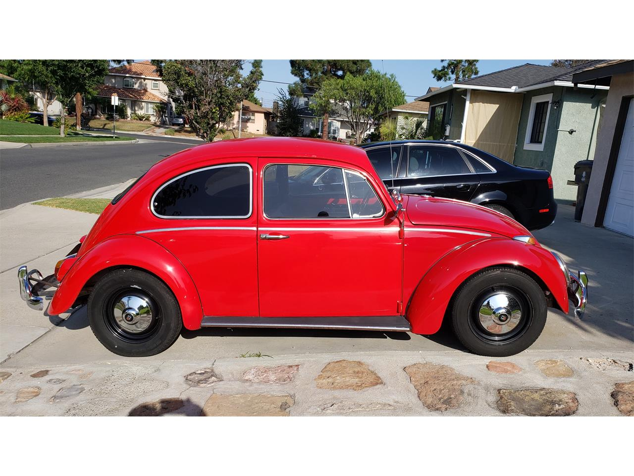1965 Volkswagen Beetle (CC-1257082) for sale in Lakewood, California