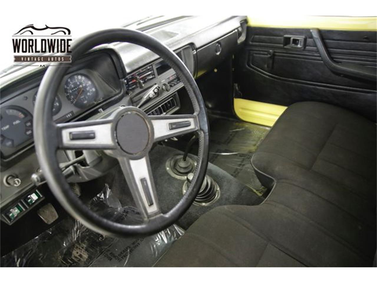 1979 Toyota Hilux (CC-1257097) for sale in Denver , Colorado