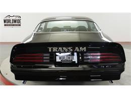 1976 Pontiac Firebird Trans Am (CC-1257103) for sale in Denver , Colorado