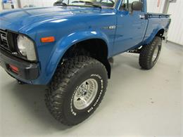 1980 Toyota Hilux (CC-1257111) for sale in Christiansburg, Virginia