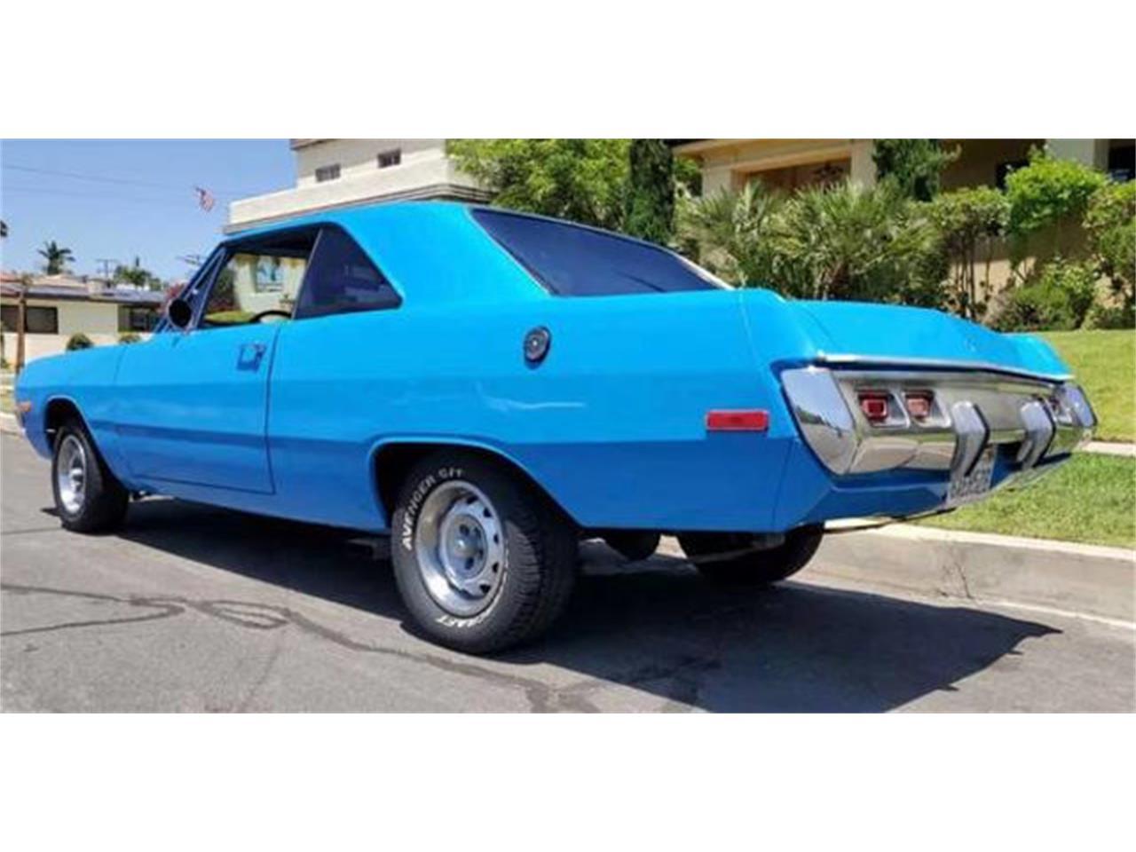 1972 Dodge Dart (CC-1257114) for sale in Long Island, New York