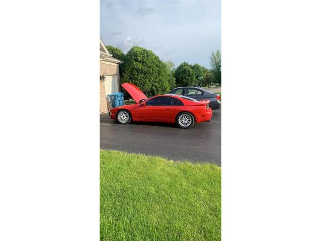 1993 Nissan 300ZX (CC-1257115) for sale in Long Island, New York