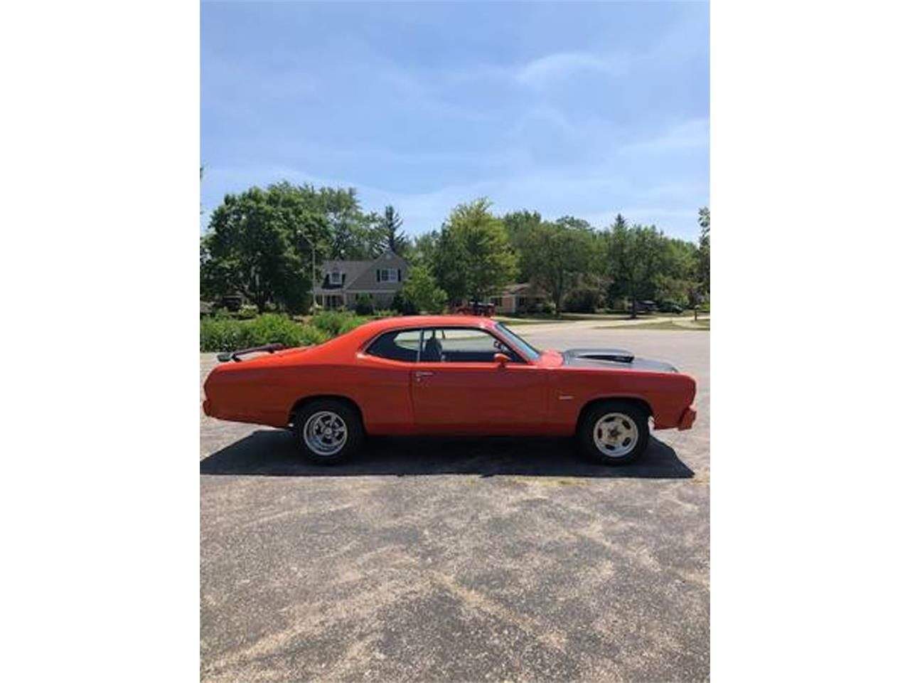 1975 Plymouth Duster (CC-1257119) for sale in Long Island, New York