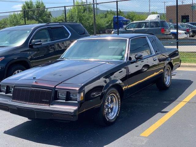 1986 Buick Regal (CC-1257122) for sale in Long Island, New York