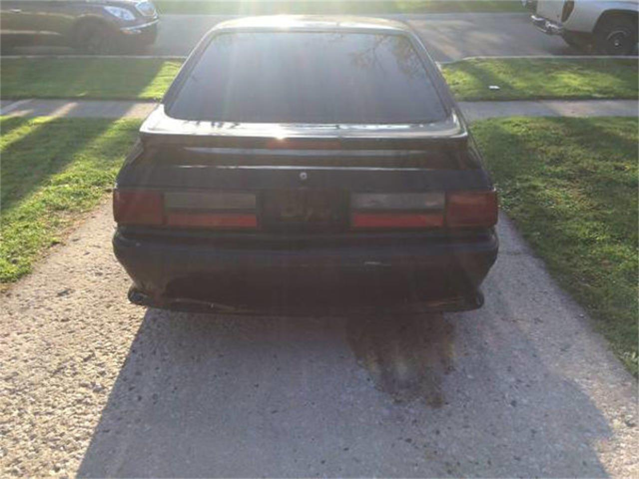 1987 Ford Mustang GT (CC-1257126) for sale in Long Island, New York