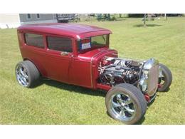 1931 Ford Sedan (CC-1257130) for sale in Long Island, New York