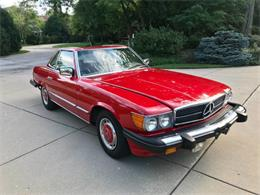 1976 Mercedes-Benz 450SL (CC-1257144) for sale in Long Island, New York