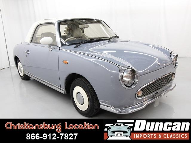 1991 Nissan Figaro (CC-1250715) for sale in Christiansburg, Virginia